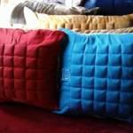 almohada fitoterapia