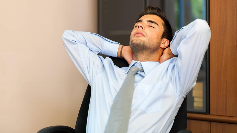 Aumentar la productividad, disminuyendo el estrés.