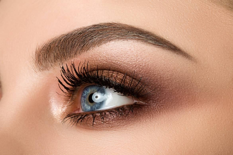 Delineado de cejas y ojos – Salud Exponencial
