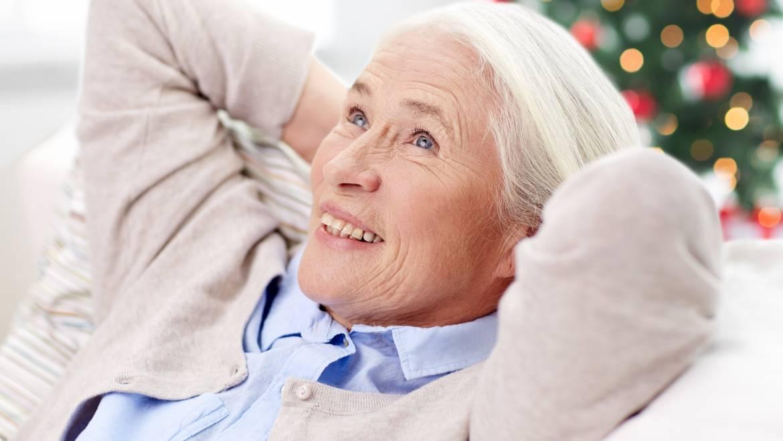 Todos vamos a envejecer… ¿Cómo te ves en esa etapa?