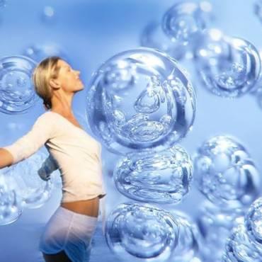 ¿Cómo nos beneficia la Ozonoterapia?