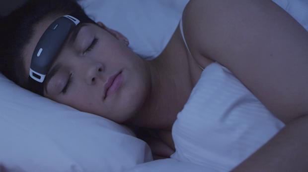 Controla tus sueños con iBand+