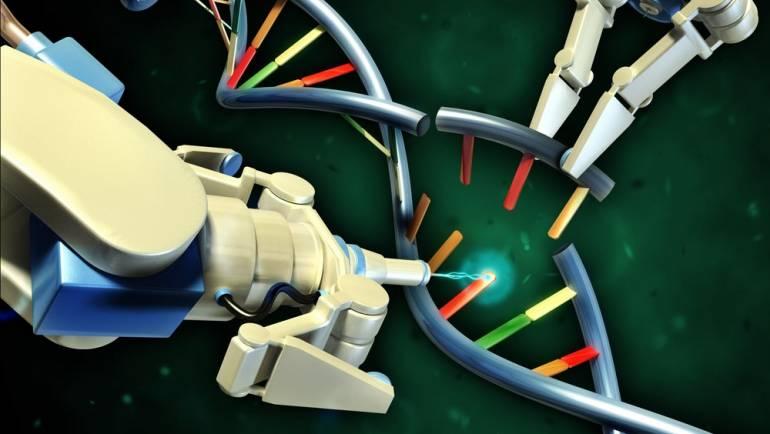 La era de la biología sintética está aquí. ¿Cómo podemos sacarle el mejor provecho?