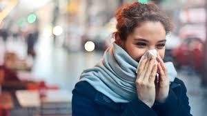 Cuando a Estados Unidos le daba gripa….
