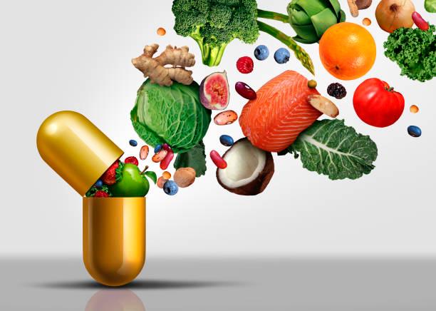 Conoce sobre la Nutrición Celular
